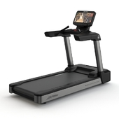 Life Fitness - Integrity series treadmill