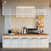 Cafe Coffeeshop