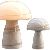 Настольная лампа Globen Fungo