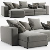 Ananta Class Sofa