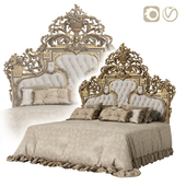 Asnaghi Valerie Bed
