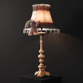 Лампа PRL502-501. Фабрика Provasi.