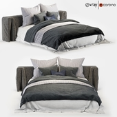 Bed adairs