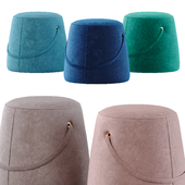 Broher pouf
