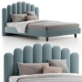 Кровать Queen Sharlotta L 1600