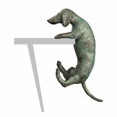 Figurine Dachshund