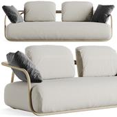 Bentwood Sofa