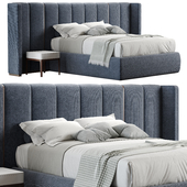 Кровать Aida от Porada