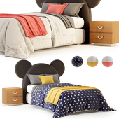 Circu Bed № 2