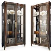 Шкаф / витрина Serenity Sophia Curio. Cabinet / showcase bu FFDM