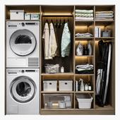 Laundry Room _ 0005