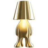 Настольный светильник GOLDEN BROTHERS By Qeeboo