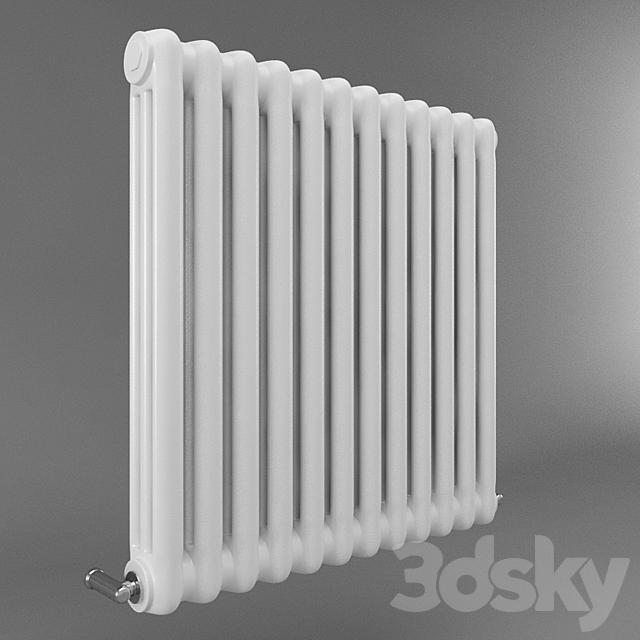 Radiator heating TESI