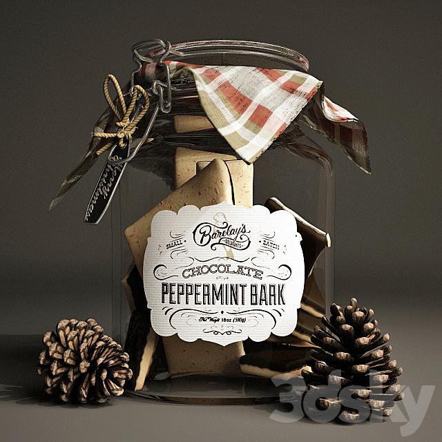 Barclay's Chocolate