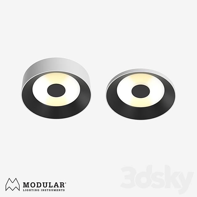Modular Surface Kurk