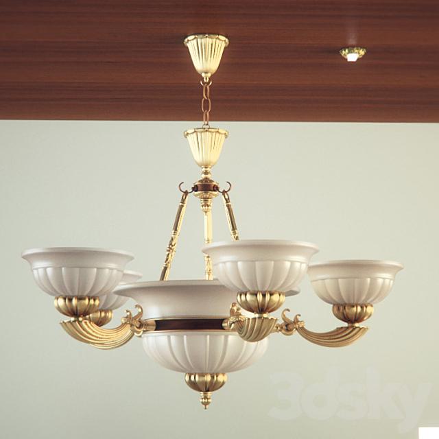 Models Ceiling Light Riperlamp
