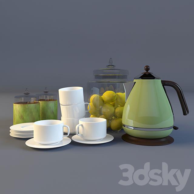 Recruitment and Delonghi Coffee Maker