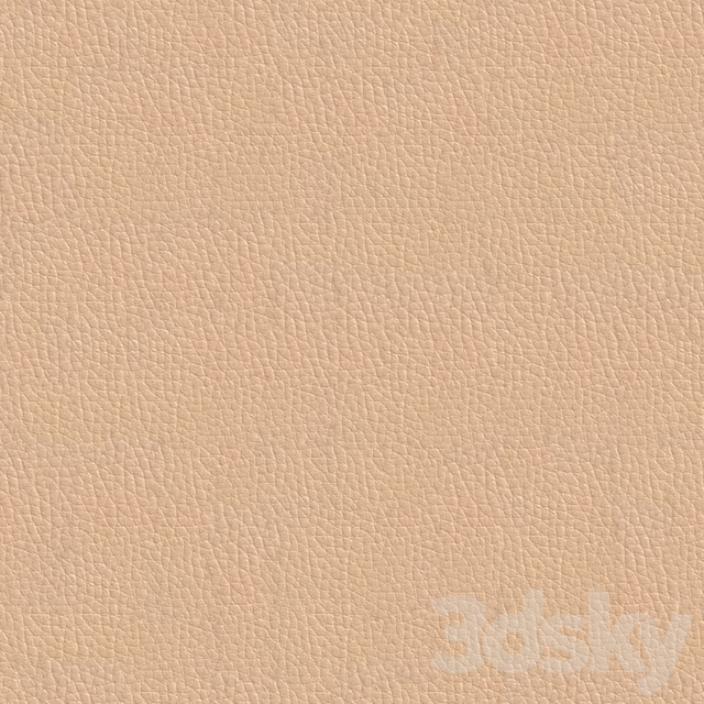Seamless texture leather for furniture