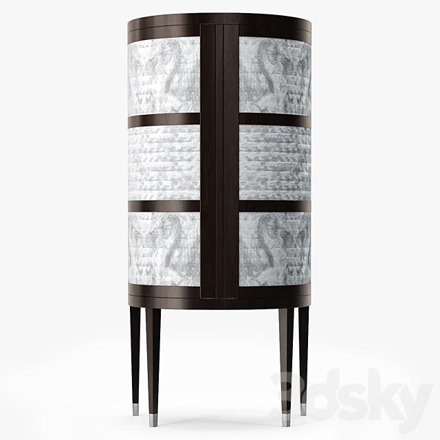 Hyde House Bespoke Designs Cabinet
