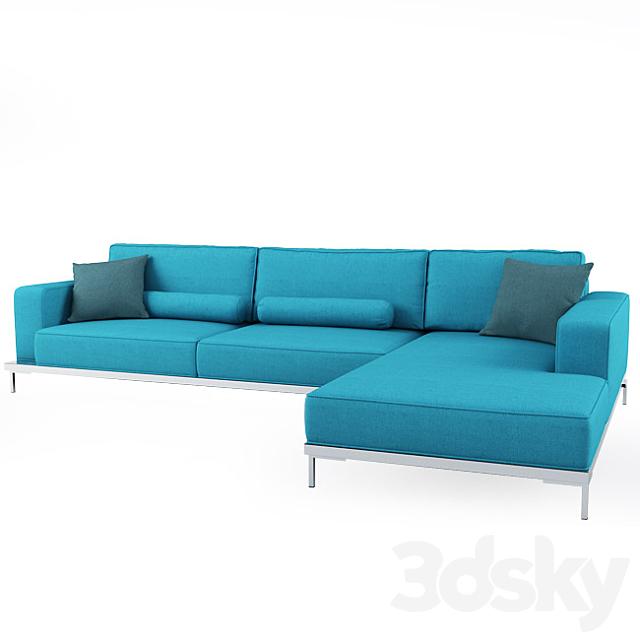 """Sofa """"MILANO"""""""