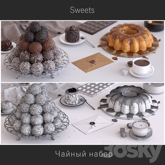 Sweets / Sweets