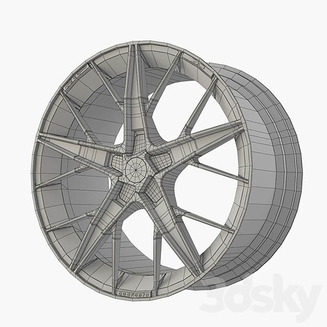 cast disk OZ