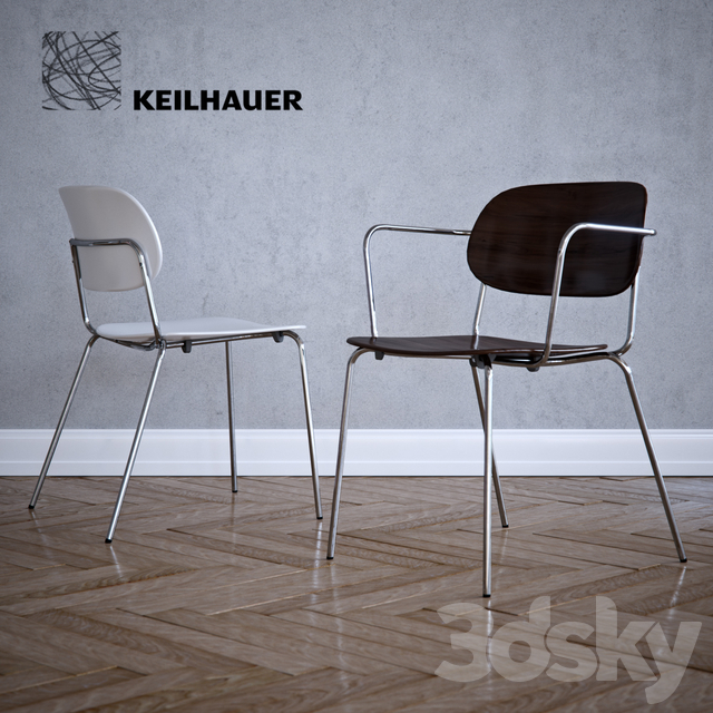 Keilhauer Chips