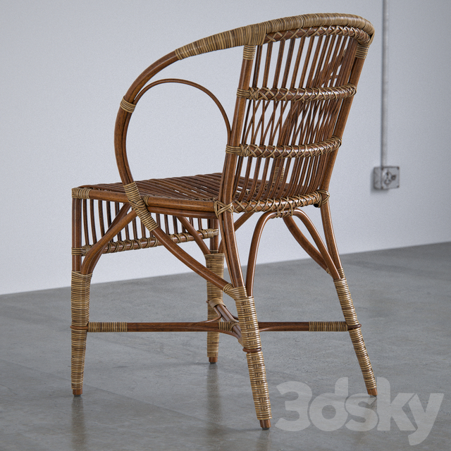 Sika Design Wengler chair