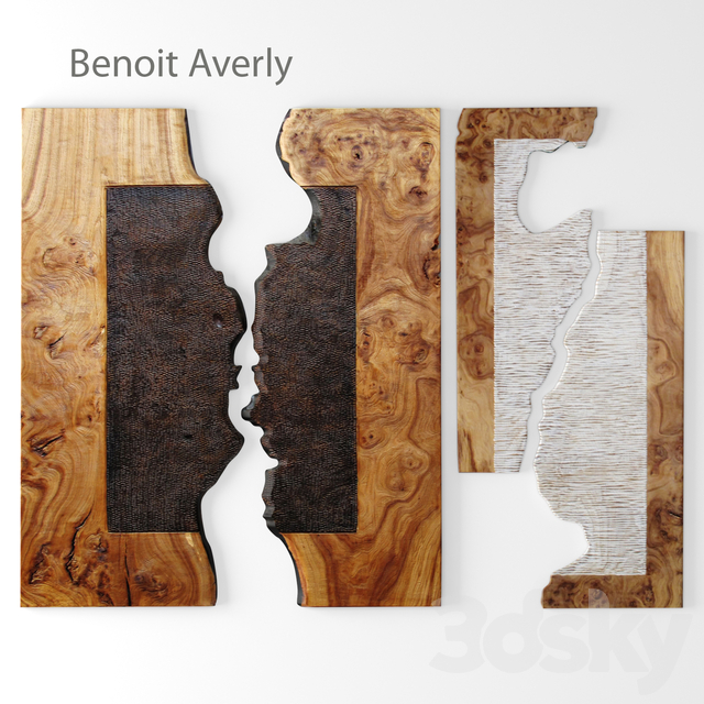 Benoit Averly