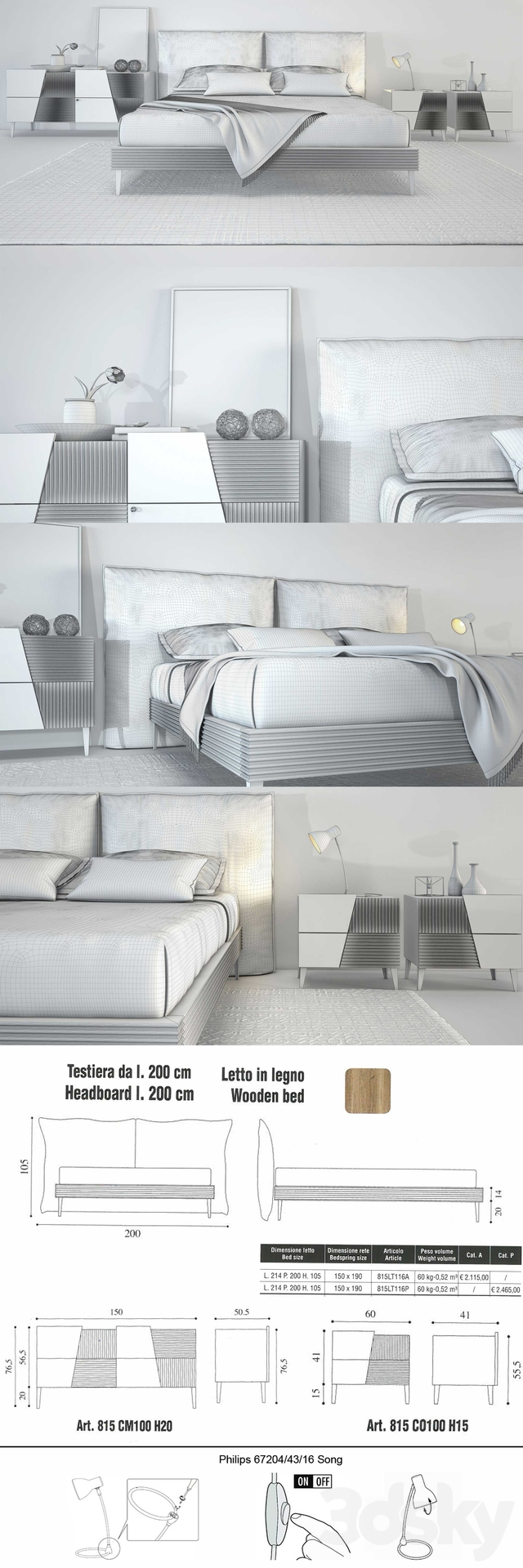 Devina Zero collection16 Milano Design.