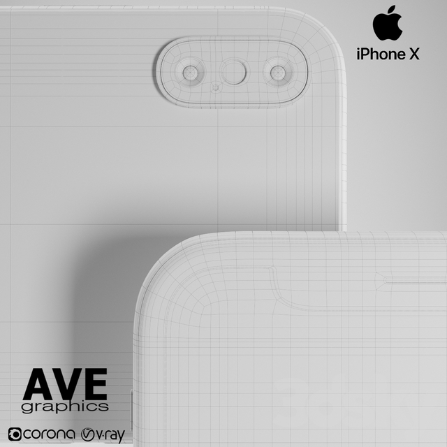 AVE iPhone X