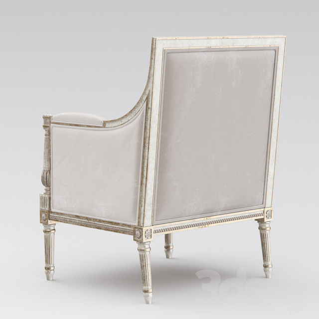 Armchair Minerva Bergere from Eloquenc