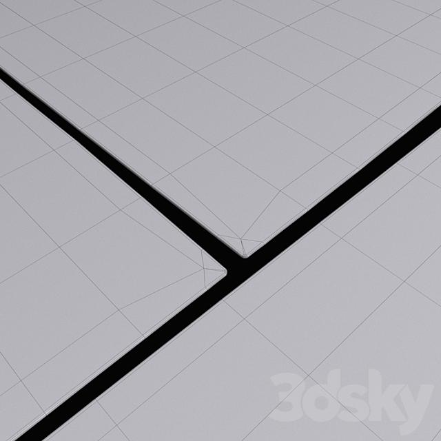 3d models: Carpets - IKEA Rugs Vol. 2