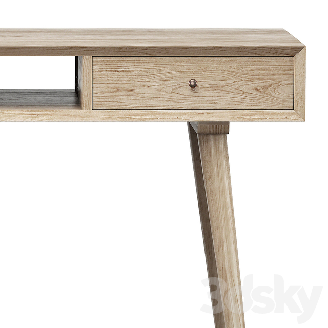 Furnitera Jordan Desk