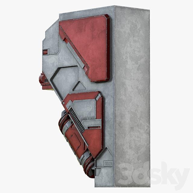 Sci-Fi Element 10