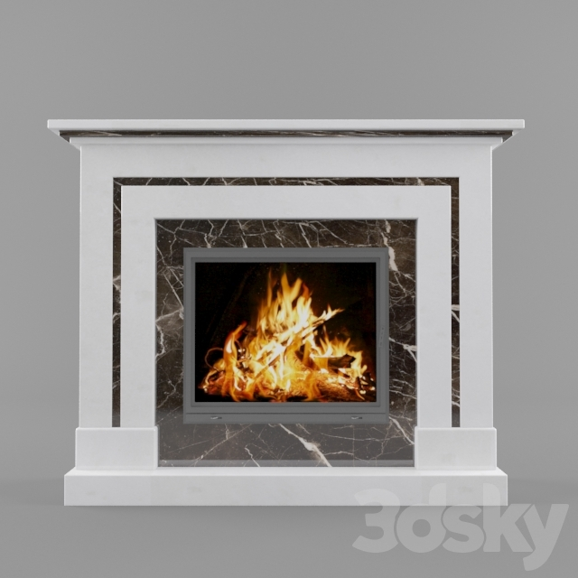 Fireplace number 43