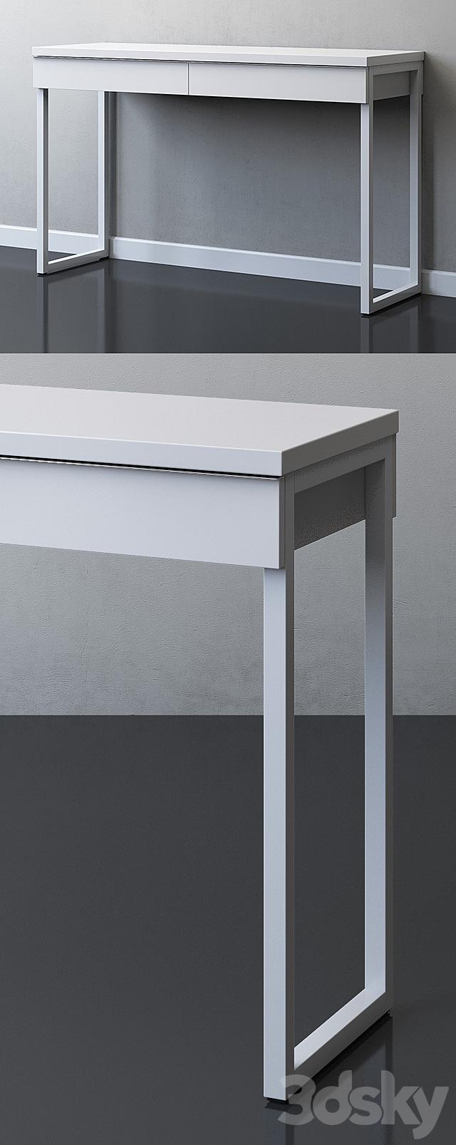 IKEA BESTA BURS Desk