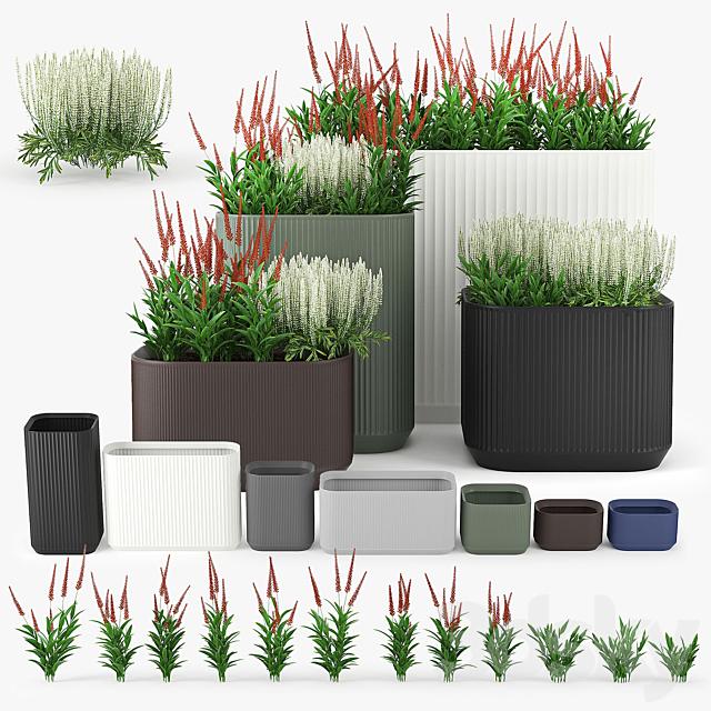 Urbilis Mod Planter X