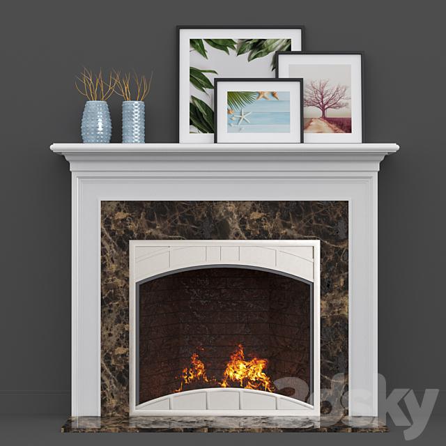 3d Models Fireplace Fireplace Manufacturer Heatilator Usa