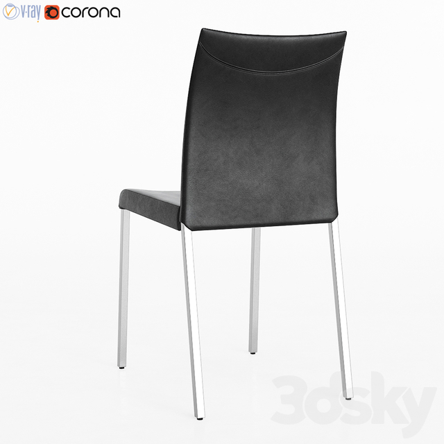 Anna Dinning Chair CattelanItalia