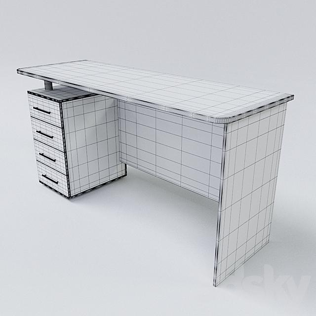 Computer desk SOKOL KST-105.1