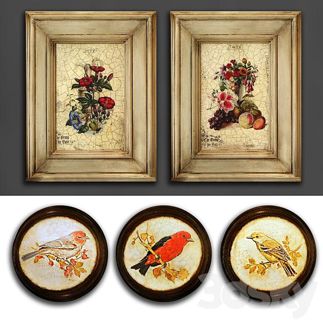 Paintings 416