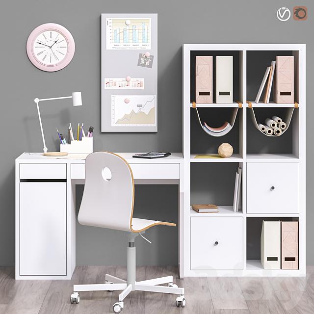 Workplace set 4