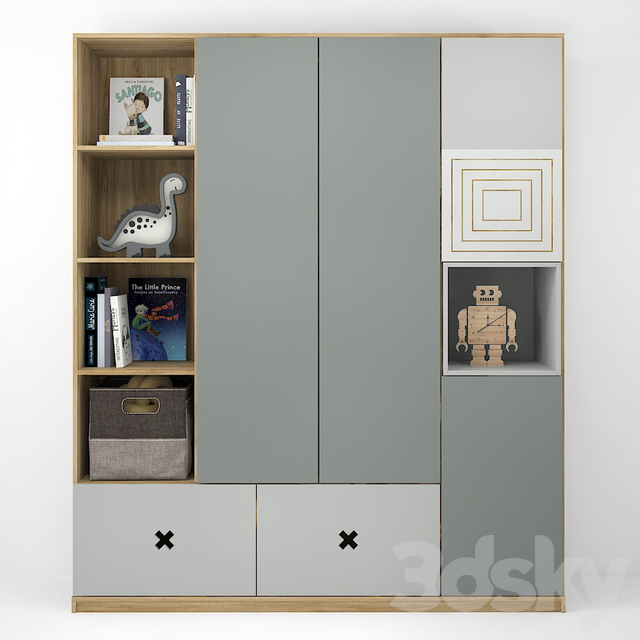 Children's furniture to order 09
