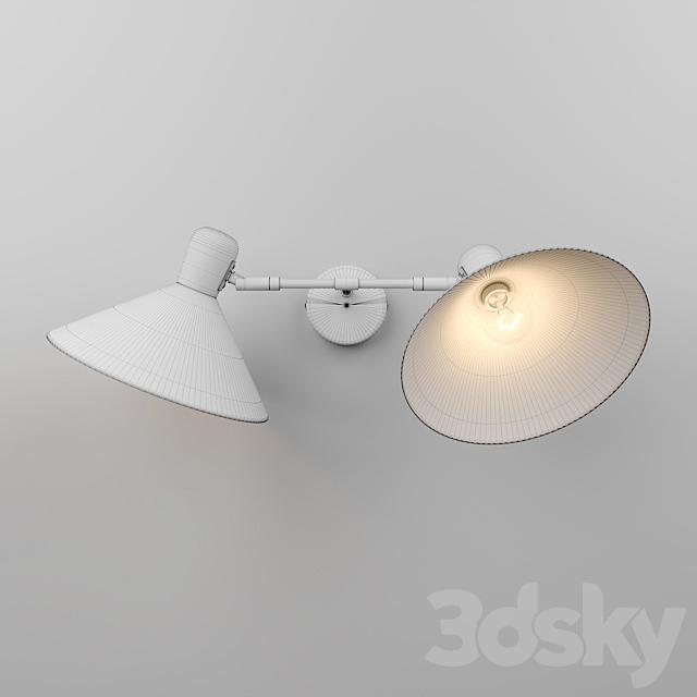Ogilvy Double Wall Light