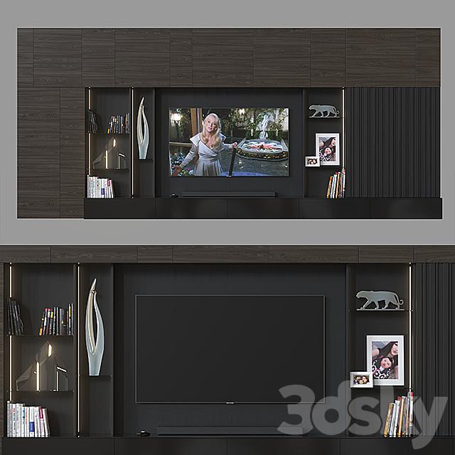 TV wall 026.