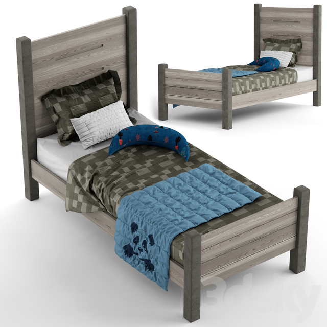 Kids bed_2
