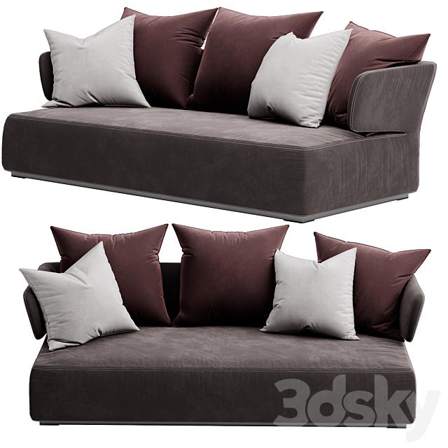 Bebitalia - Amoenus sofa