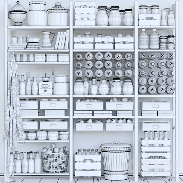 KitchenShelf-44