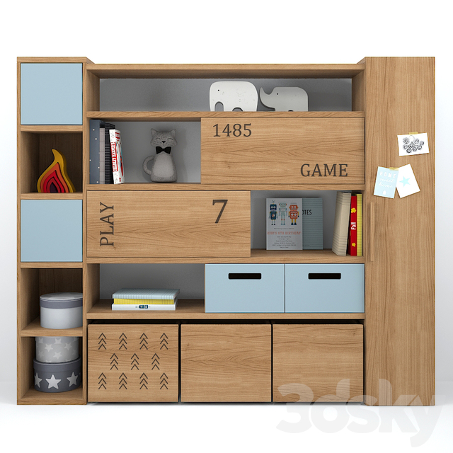 Children's furniture to order 22